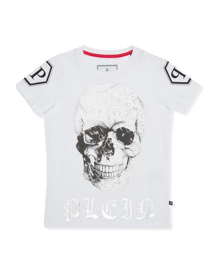 T-shirt Round Neck SS Poker