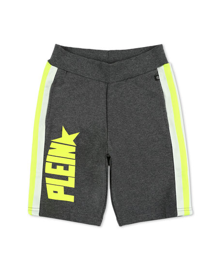 Jogging Shorts Plein Star