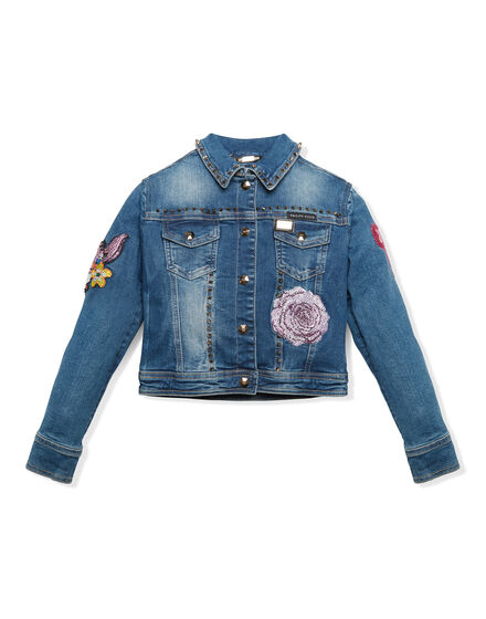 Denim Jacket Hanna