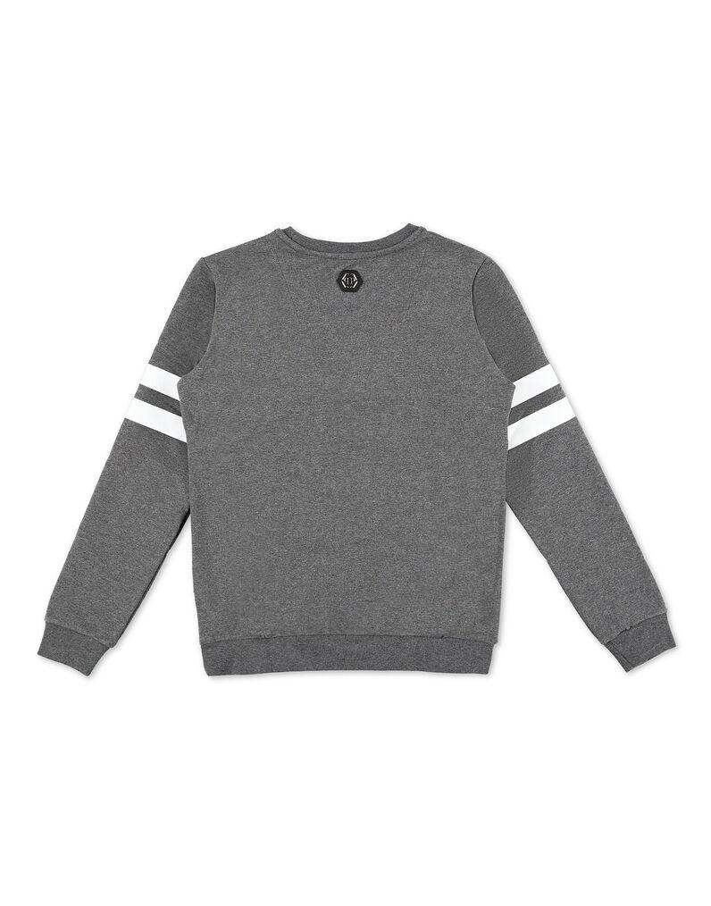 Sweatshirt LS Signature