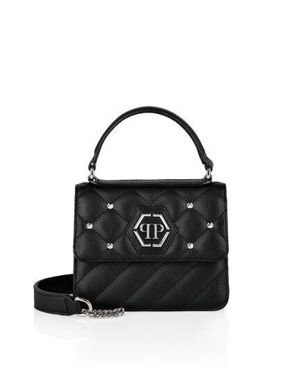 Handle bag Hexagon