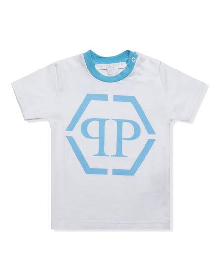 T-shirt Round Neck SS Samuel H.
