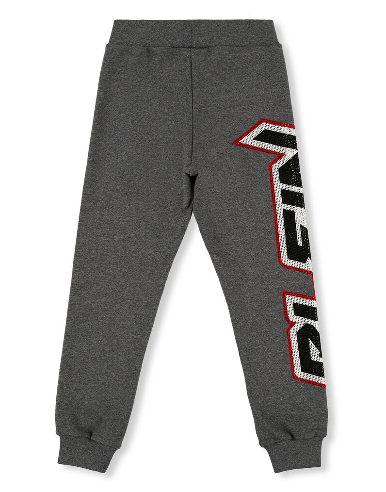 Jogging Trousers Space Plein