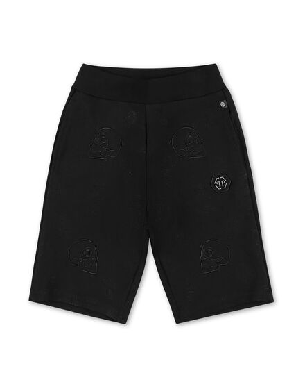 Jogging Shorts Monogram