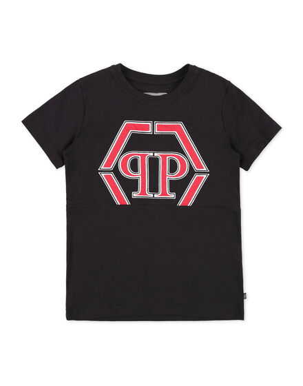 T-shirt Round Neck SS Statement