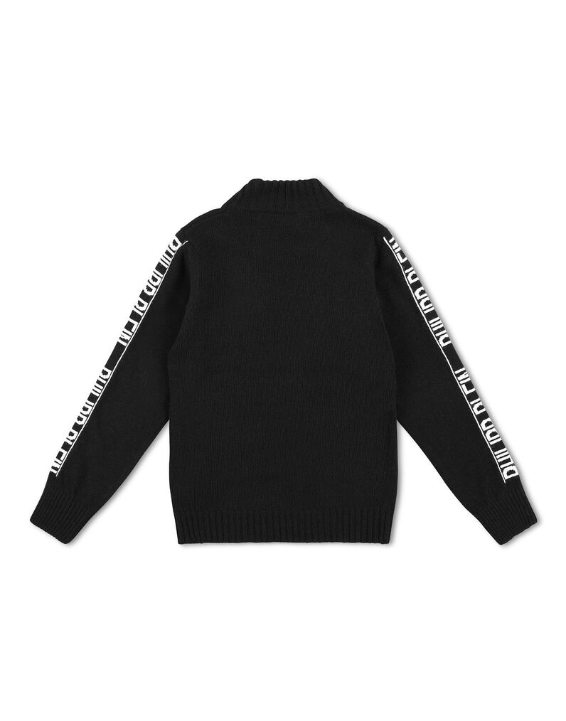 Turtle Neck LS Philipp Plein TM