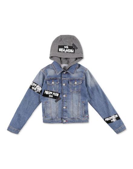 Denim Jacket PP1978
