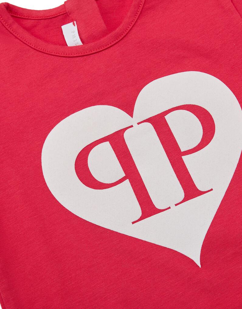 "T-shirt Round Neck LS ""Penelope"""