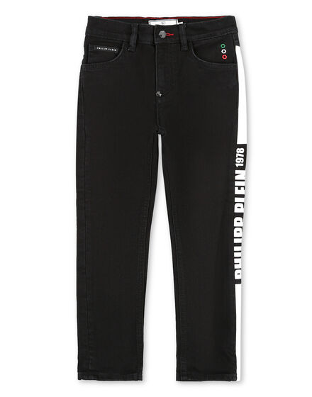 Straight Cut Philipp Plein TM