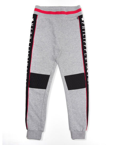Jogging Trousers No Place