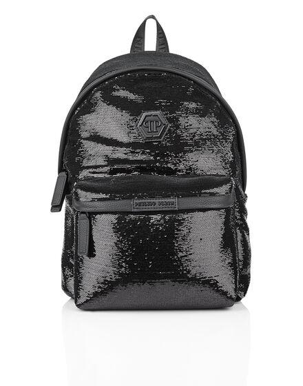Backpack Soleil Paillettes