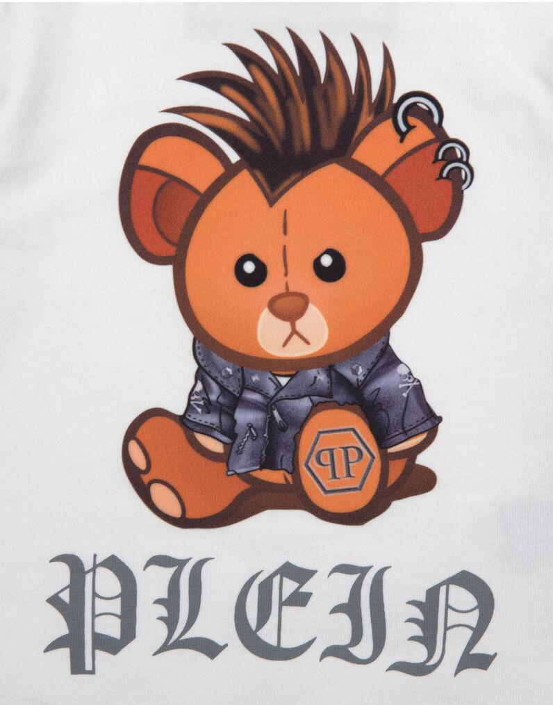 "T-shirt Round Neck LS ""André"""
