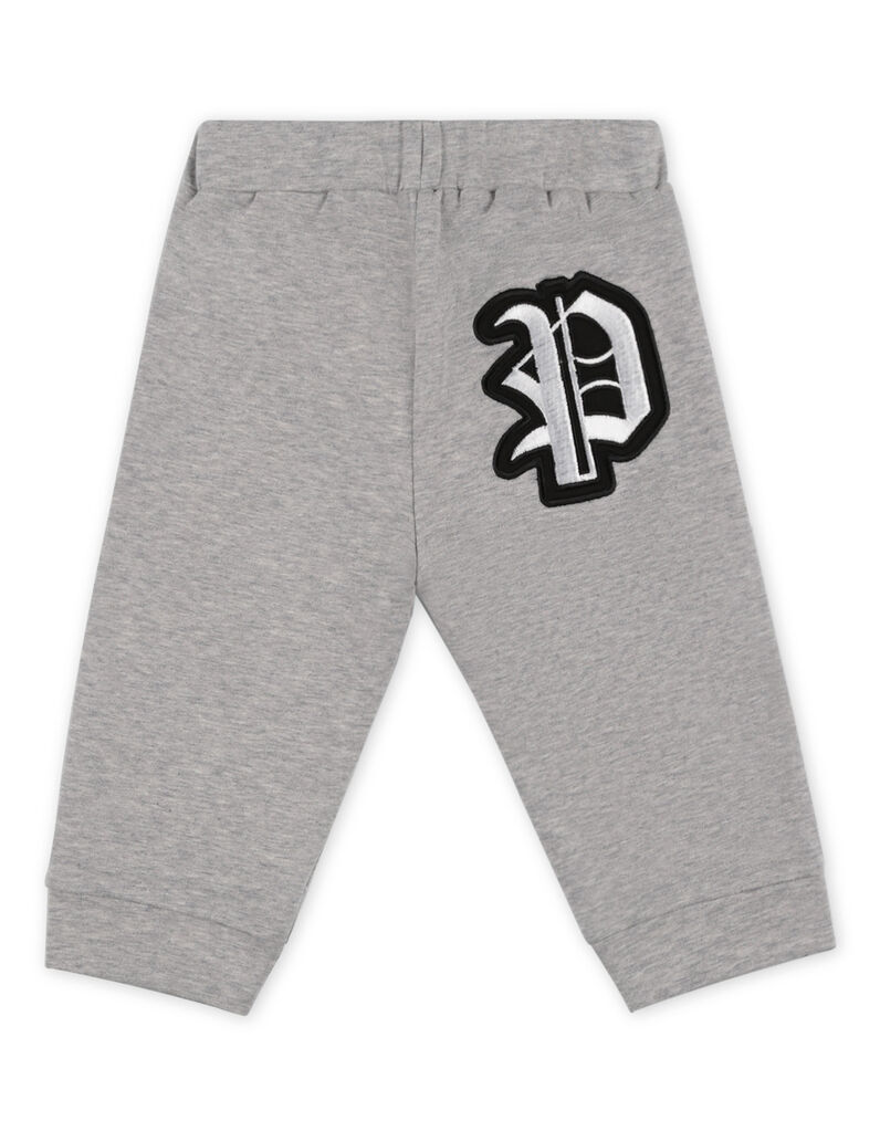 "Jogging Trousers ""Big P"""