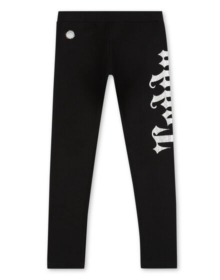 Jogging Leggings Teddy Bear