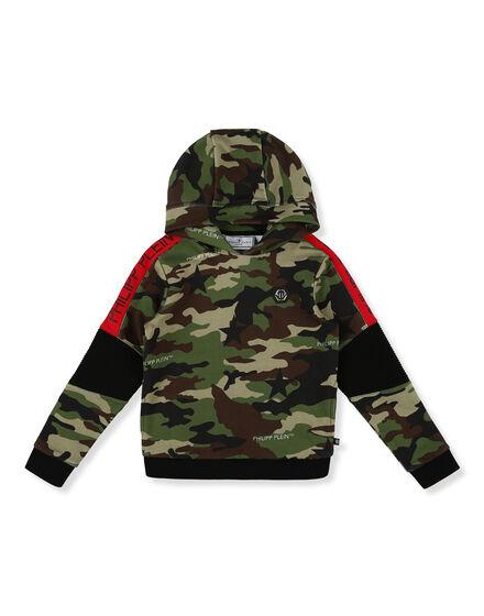 Hoodie sweatshirt Philipp Plein TM