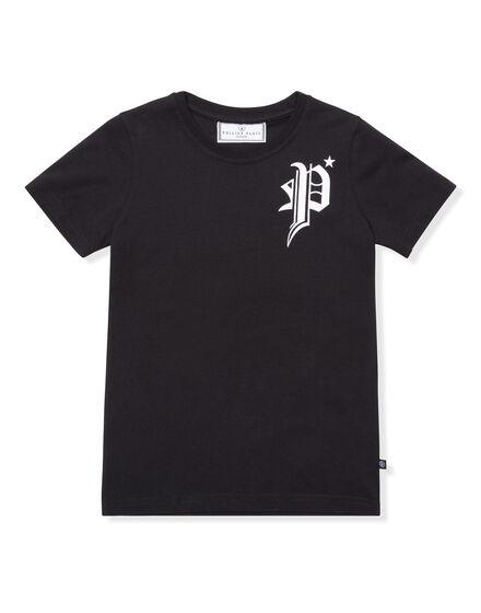 T-shirt Round Neck SS First Choice