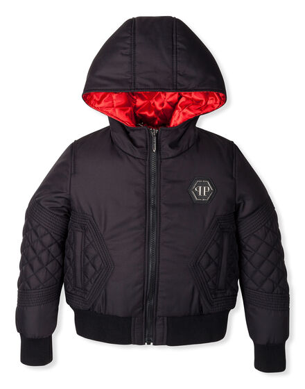 Nylon Jacket Johannes