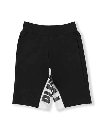 Jogging Shorts Statement