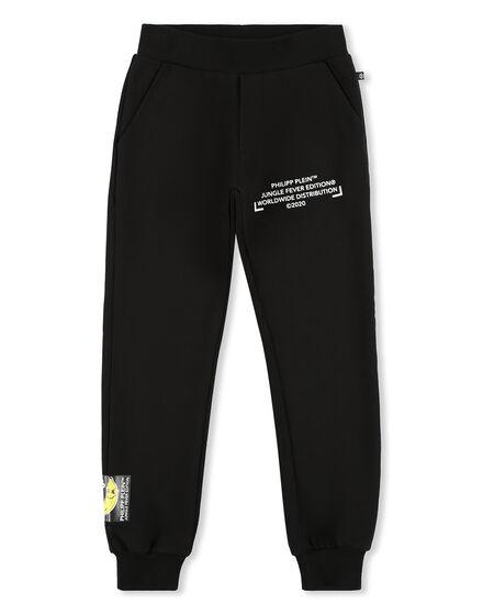 Jogging Trousers King Plein