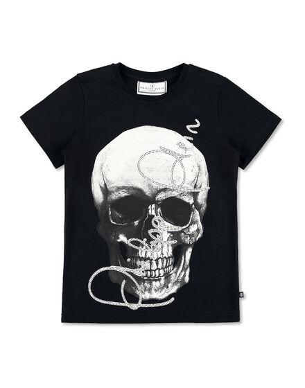T-shirt Round Neck SS P.L.N.