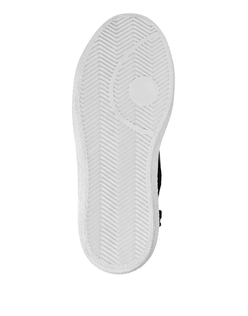 Hi-Top Sneakers Hexagon