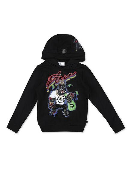 Hoodie sweatshirt Dollar