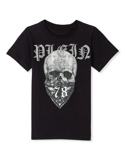 T-shirt Round Neck SS Alek