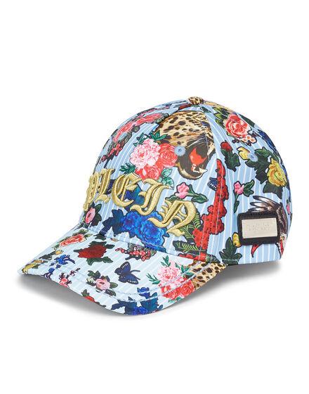 Baseball Cap Flower girl