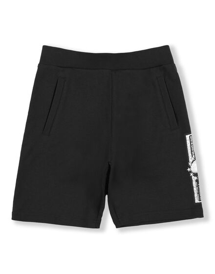 Jogging Shorts Dollar