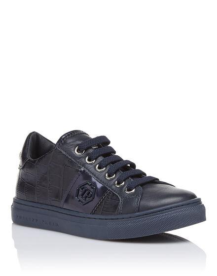 Lo-Top Sneakers Jeremi