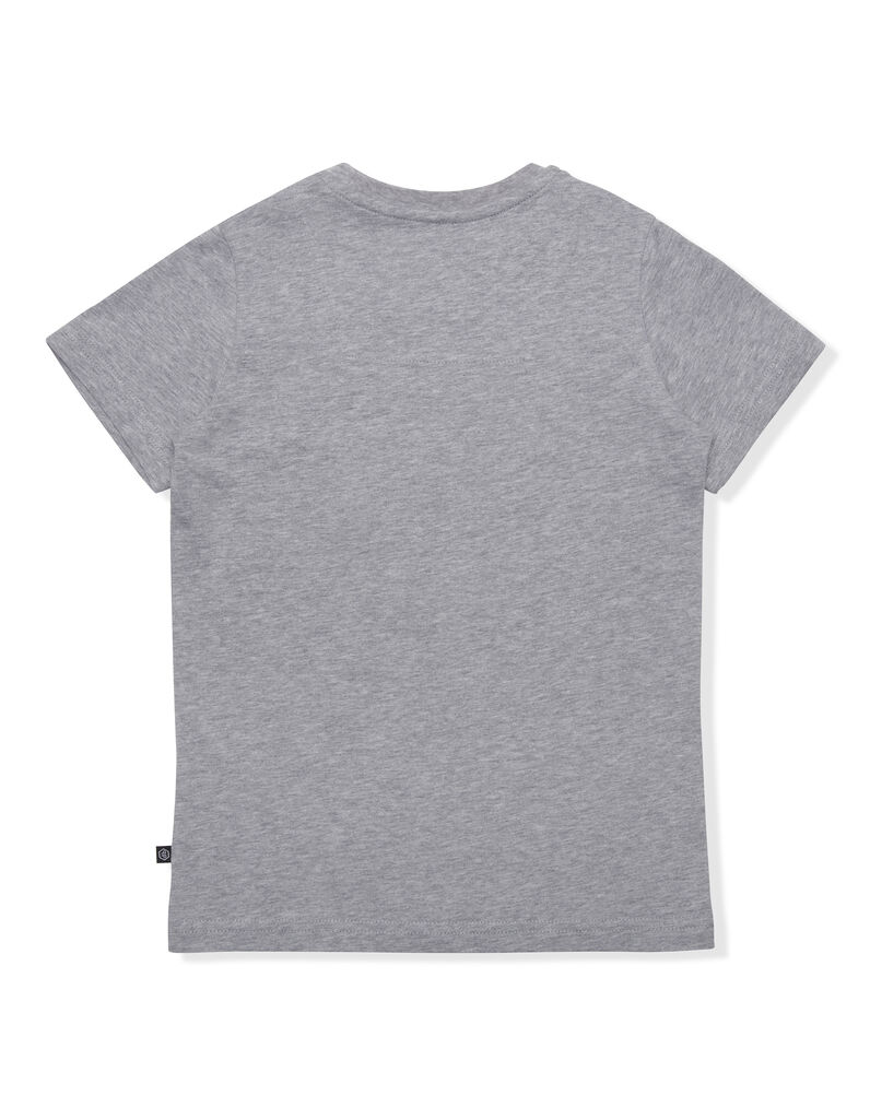 """T-shirt Round Neck SS """"Gregory"""""""