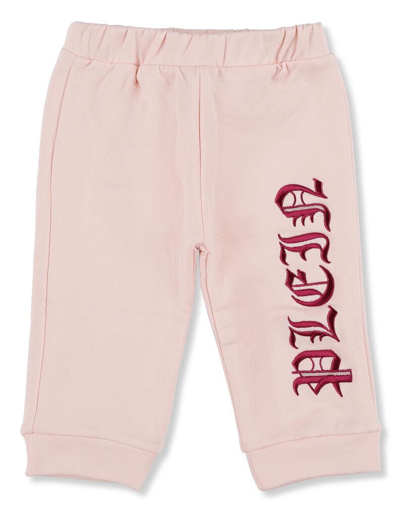 Top/Trousers Gothic Plein
