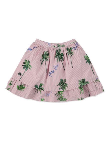 Short Skirt Jungle