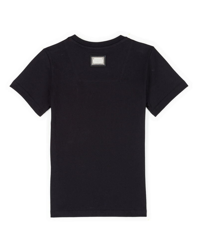 "T-shirt Round Neck SS ""Generation"""