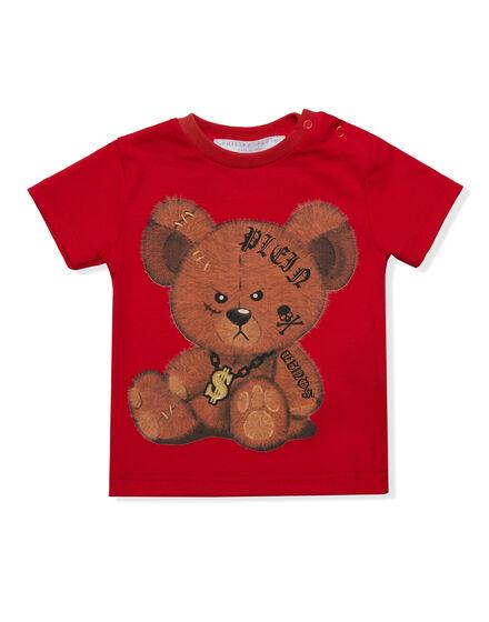 T-shirt Round Neck SS Craig U.