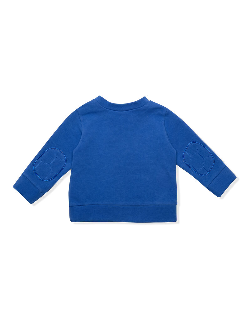 "Sweatshirt LS ""Albert"""