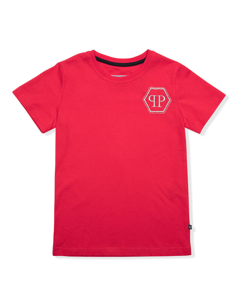 "T-shirt Round Neck SS ""Gregory"""