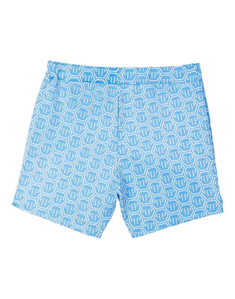 "Short Trousers ""Martin L."""