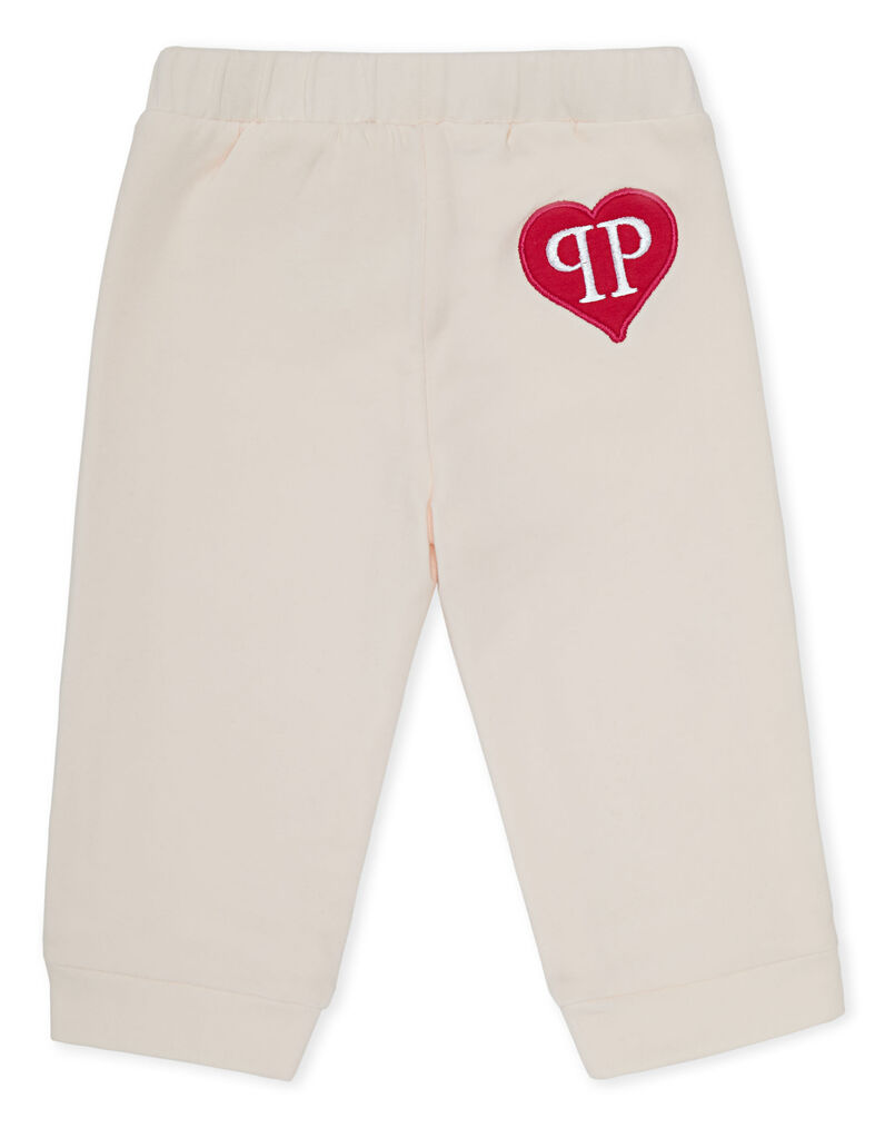 "Jogging Trousers ""Heart"""