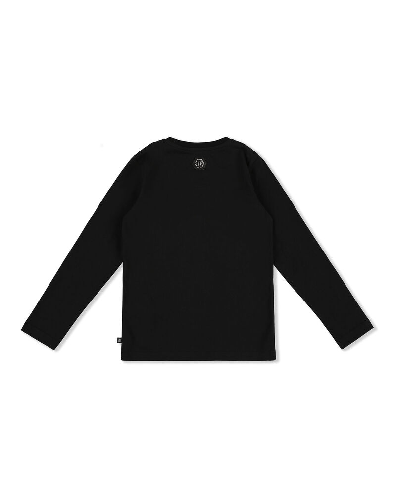 T-shirt Round Neck LS Anniversary 20th