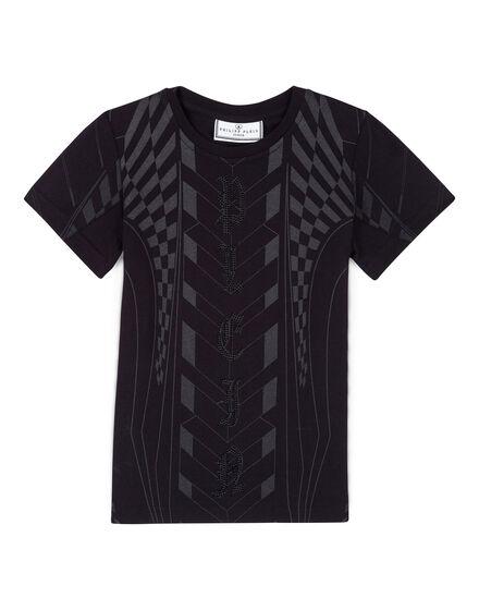 T-shirt Round Neck SS Dreamer