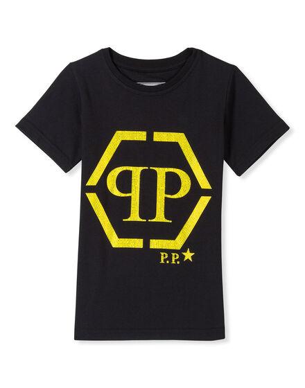 T-shirt Round Neck SS I feel dance