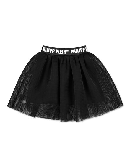 Short Skirt Philipp Plein TM