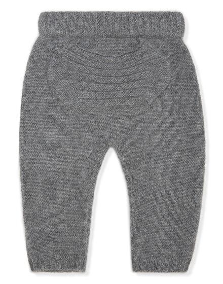 Knit Top/Trousers Love Plein