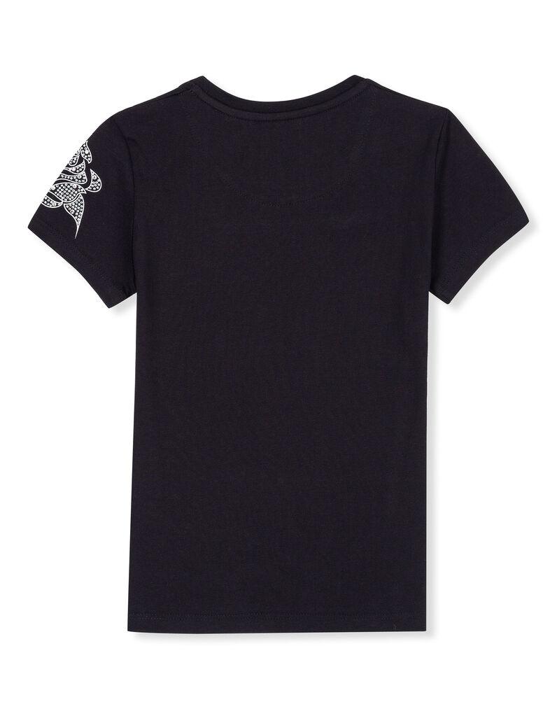"T-shirt Round Neck SS ""Wailin"""
