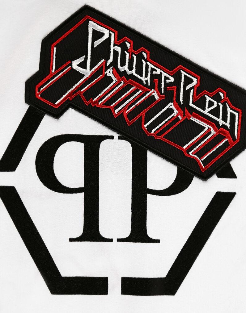 Polo shirt SS Rock PP