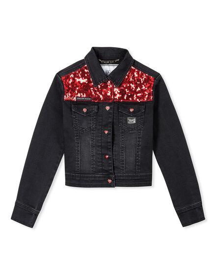 Denim Jacket Fenicia