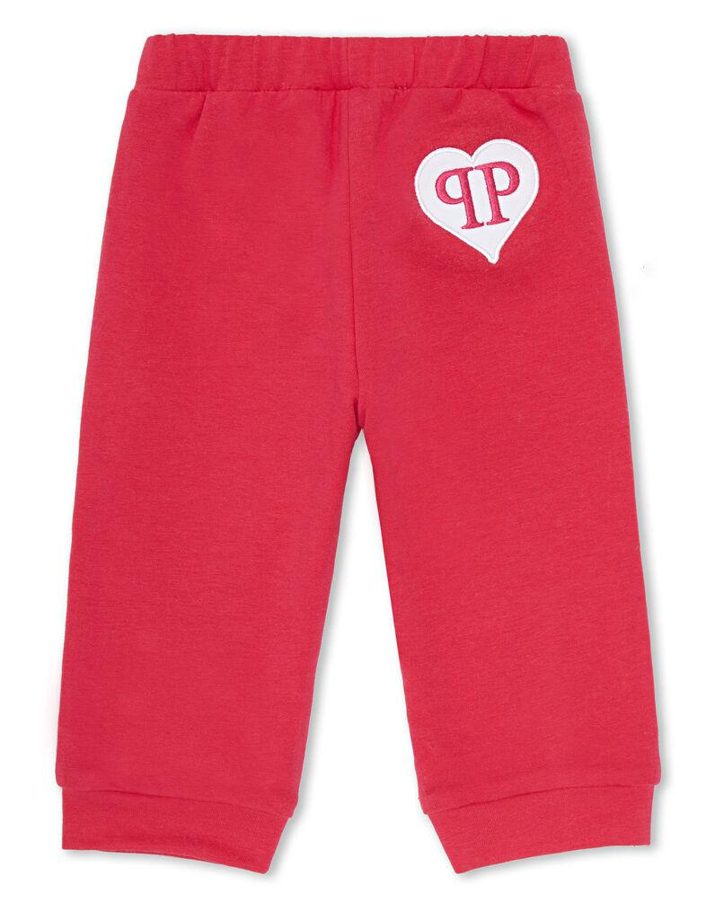 "Jogging Trousers ""Heart"""