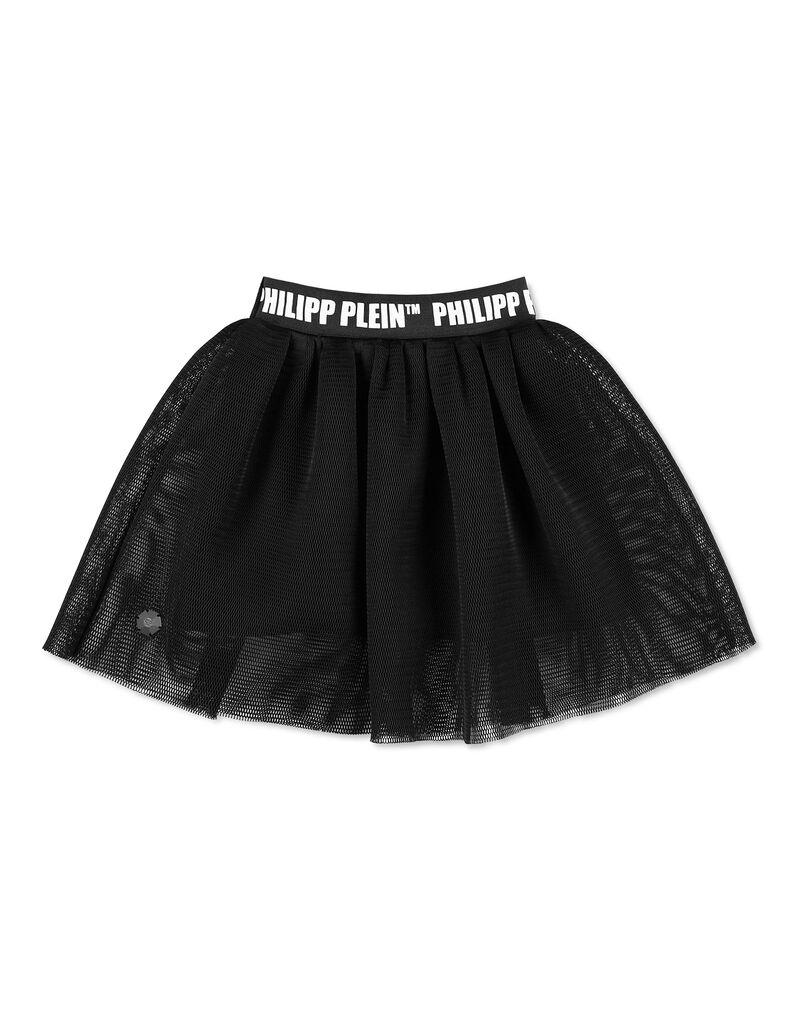 Short Skirt Philipp Plein TM