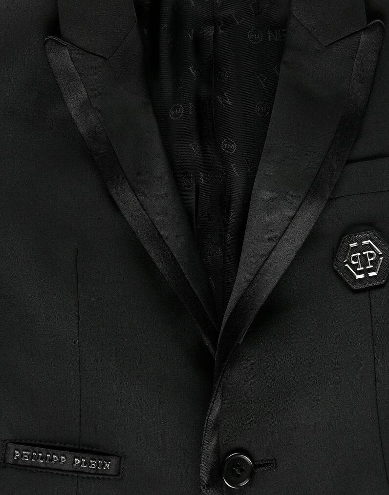 Suit 2 pcs Hexagon